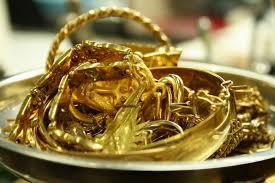 rottami oro